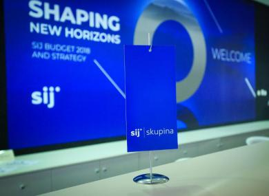 SIJ Group Shaping New Horizons