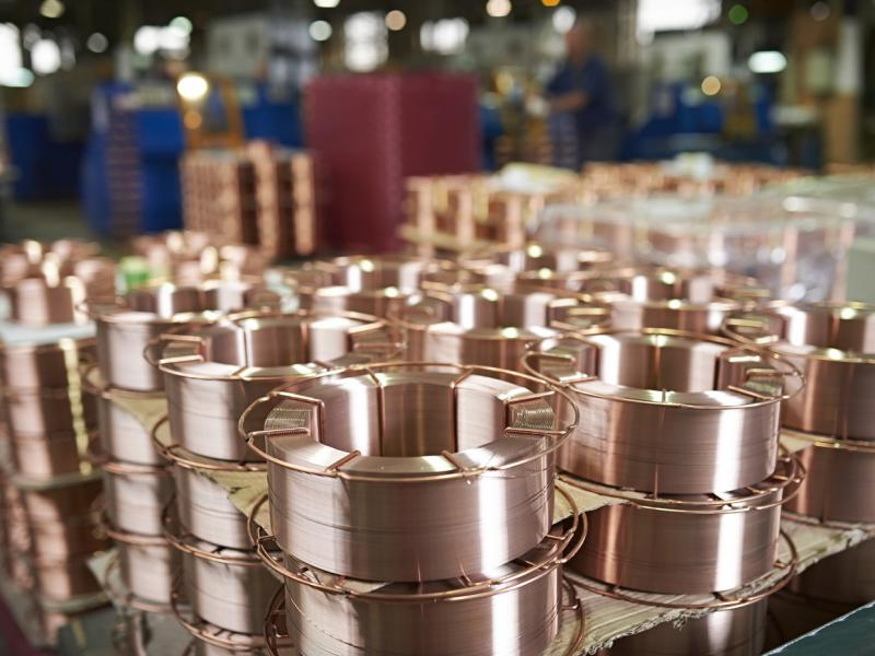 Welding Wires | Welding Wires And Electrodes Slovenian Steel Group D D
